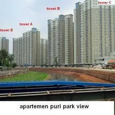 Apartemen Puri Park View Jakarta