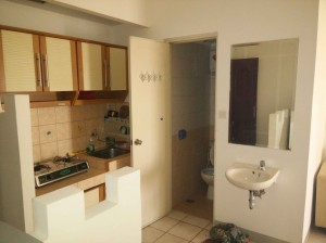 Apartemen Mediterania 1