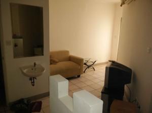 apartemen satu kamar