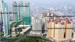 Apartemen Mediterania Tanjung Duren